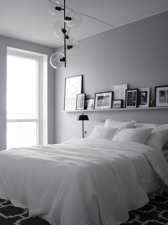 Sand and grey home - via cocolapinedesign.com
