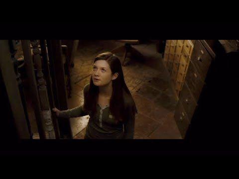 Harry Potter Und Die Synchro In Der Dumbledore Stirbt Teil 2 Youtube Sleepover Ideen Madchen