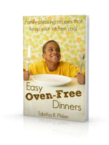 Easy Oven Free Dinners