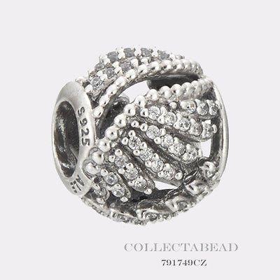 Authentic Pandora Sterling Silver Majestic Feathers Clear CZ Bead 791749CZ https://t.co/I5IlfqvPlV https://t.co/pmFIzCmKtD http://twitter.com/Foemvu_Maoxke/status/775552938676813825
