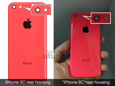 Apple to release iPhone 6C with A9 chip