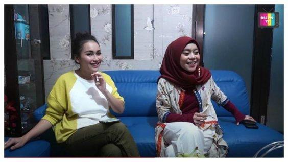 Reaksi Ayu Ting Ting Saat Tahu Lesti Kejora Jalan Bareng Keluarga Rizky Billar Penyanyi Aktor Tikungan