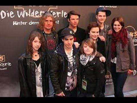 Ganzer Film Deutsch Action 2016 - Die wilden Kerle 5 Familie | Ganzer Fi...