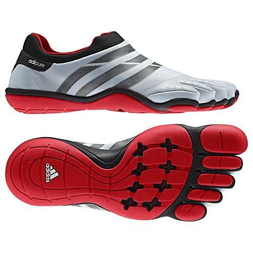Adidas ADIPURE TRAINER Shoes. Chaussures de ninja à tester #boostbastille