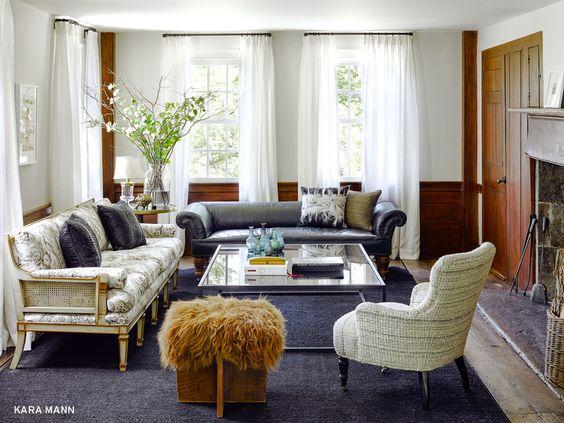 Designer Tips for Selecting a Sofa - Journal