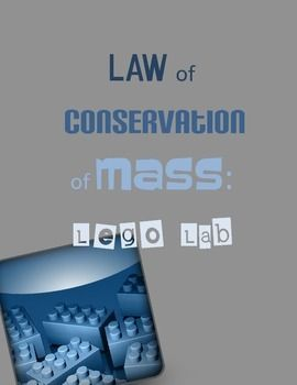 law of conservation of mass worksheet pdf