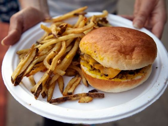 Comfort Food Finds in Oklahoma — On the Road with the Great Food Truck Race