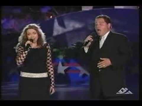 Charlotte Church - All I Ask Of You, Live (2001) - YouTube