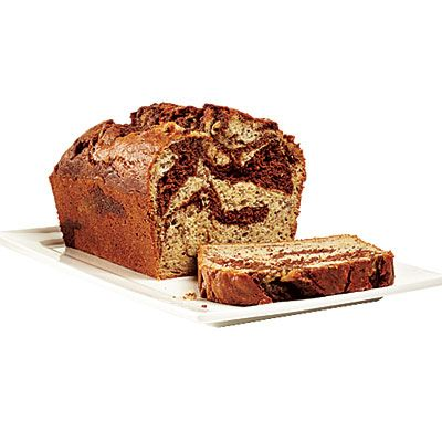 Marbled-Chocolate Banana Bread - 99 Cooking | Recipies I really want ...
