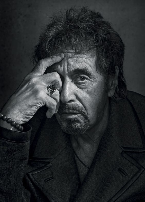 Al Pacino (Stand up Guys)