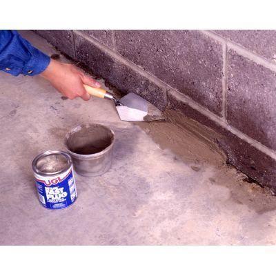 Drylok 4 Lb Fast Plug Hydraulic Cement Mix 00917 Waterproofing