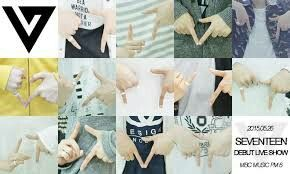 17 hand sign