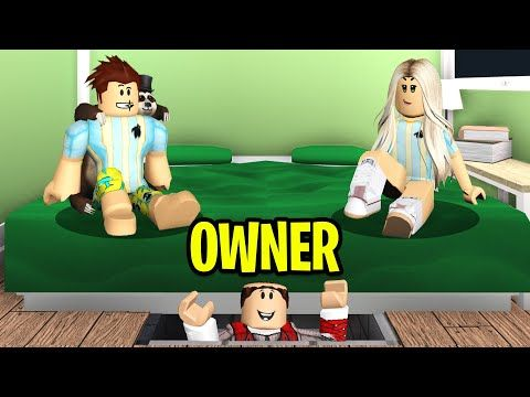 Owner Was Watching Boyfriend And I We Exposed Them Roblox Youtube Boyfriend Watch Roblox Boyfriend