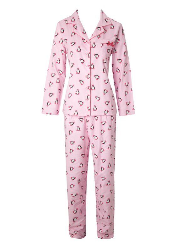 Matalan - Penguin Bundle Pyjama Set