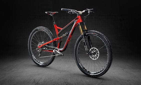 All New Yt Industries Jeffsy Trail Mountain Bike Could Mean