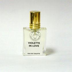 Parfums de Nicolai Violette in Love.