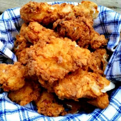 Buttermilk Fried Chicken The Most Perfect Crispy Fried Chicken Ever Fried Chicken Recipe Easy Buttermilk Fried Chicken Fried Chicken Recipes