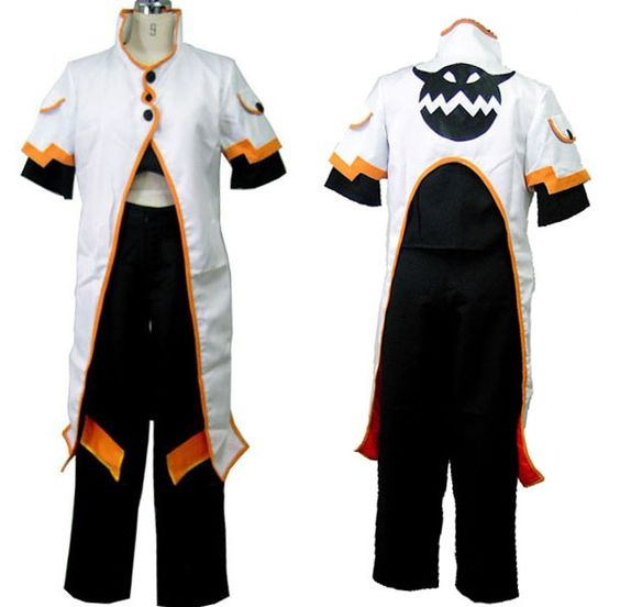 Luke Cosplay Costume from Tales of the Abyss ETA0006 #EveryoneCanCosplay! #Cosplaycostumes #AnimeCosplayAccessories #CosplayWigs #AnimeCosplaymasks #AnimeCosplaymakeup #Sexycostumes #CosplayCostumesforSale #CosplayCostumeStores #NarutoCosplayCostume #FinalFantasyCosplay #buycosplay #videogamecostumes #narutocostumes #halloweencostumes #bleachcostumes #anime