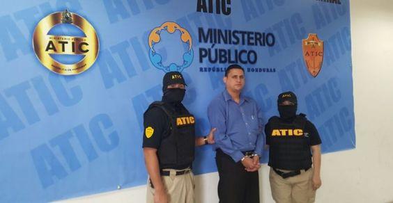 HONDURAS: Policía captura a un supuesto violador en serie de niñas menores de edad - http://bit.ly/20zSuu2