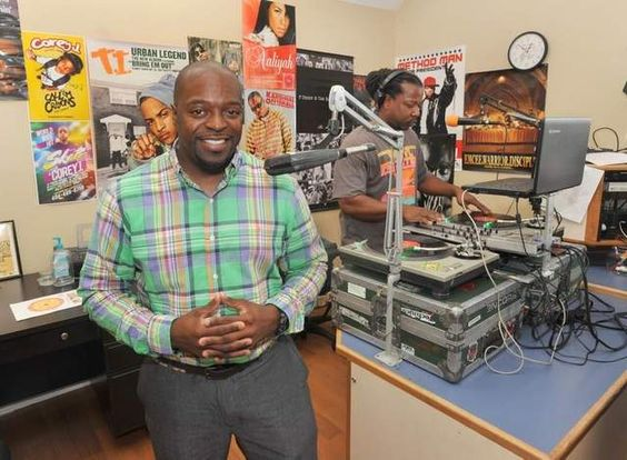 Mississippi's State's youngest radio station owner realizes dream ahead of schedule