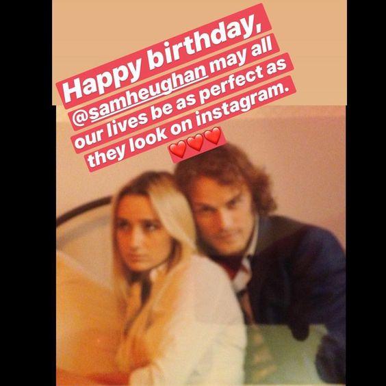 Birthday Wishes From Amyshiels1 W Network Happybirthday