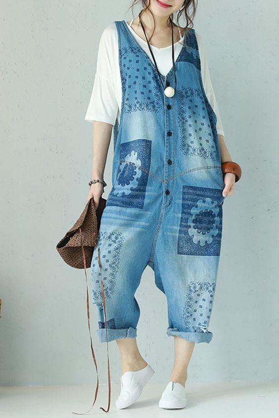 Surprisingly Cute Denim Outfits
