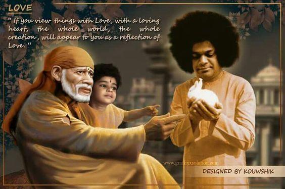 Sri satya sai baba❤❤❤