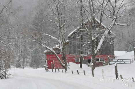 Rutland, Vermont