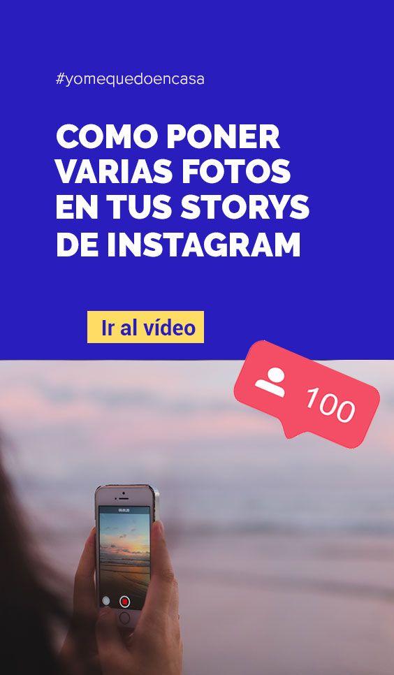 Pin En Instagram Story Ideas