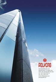 Polycab, India's No. 1 Cables & Wires Company, with a glorious track record of over 4 decades. We are considered to be the fastest growing company in the Indian Cable industry.