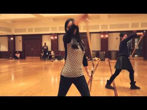 FUSION 2014 | Mr. and Mrs. Wang - YouTube