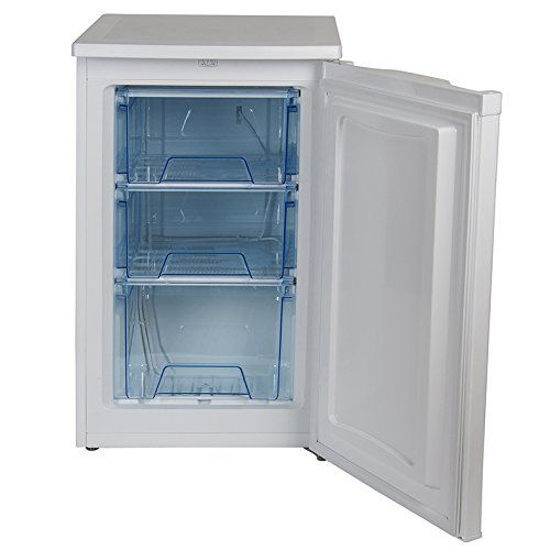 Igenix IG350F 50cm Under Counter Freezer White