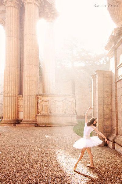 Love this! #ballet