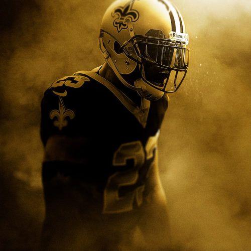 Drew Brees New Orleans Saints Daring Boy Interactive New Orleans Saints New Orleans Saints Football Saints Football