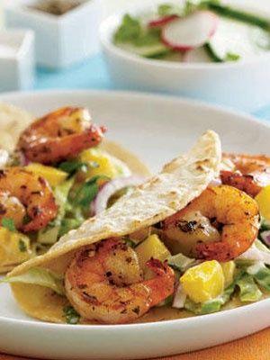 Shrimp! Shrimp! Shrimp!...12 Shrimp Dishes