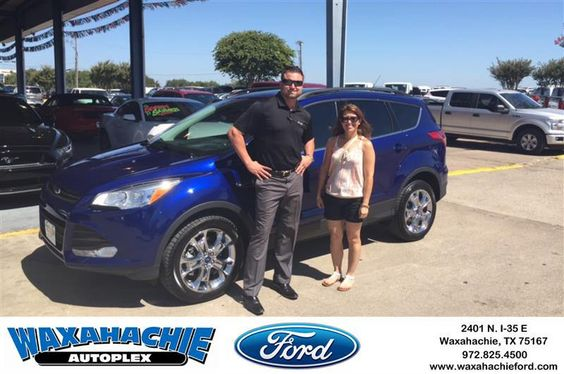 https://flic.kr/p/CzKV2b | #HappyBirthday to Jannett from Justin Bowers at Waxahachie Ford! | deliverymaxx.com/DealerReviews.aspx?DealerCode=E749