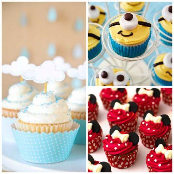 cupcake-festa-escola