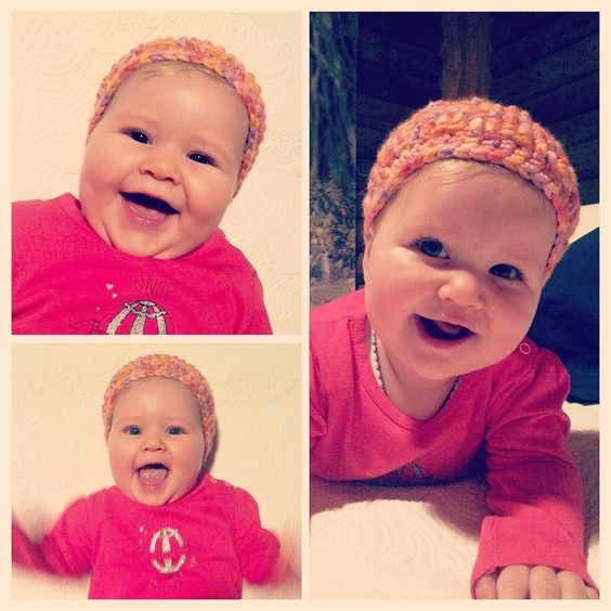 alilouhandmade Oh my Lordy this bubba melts me! So here she is again...Meet Kara. Looking so dam cute in her #alilouhandmade #basketweave beanie! #aliloucustomer #crochetlove #crochetersofinstagram #crochet #crochetbabybeanie #crochetbabyhat #handmadewithlove #supportlocal #supportsmallbusiness #handmadeinaustralia #handmadeonthesouthcoast #sapphirecoastmaker