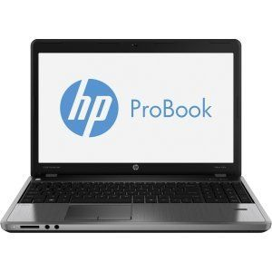 "HP-NOTEBOOK SB PRO HP ProBook 4540s C6Z37UT 15.6"" LED Notebook - Intel - Core i5 i5-3210M 2.5GHz - Brushed Aluminum. SMART BUY PROBOOK 4540S I5-3210M 3.1G 4GB 500GB 15.6IN. 1366 x 768 HD Display - 4 GB RAM - 500 GB HDD - DVD-Writer - Intel HD 4000 Graphics - Webcam - Genuine Windows 7 Professional - 7 Hour Battery - HDMI by HP. $895.23. HP-NOTEBOOK SB PRO HP ProBook 4540s C6Z37UT 15.6"" LED Notebook - Intel - Core i5 i5-3210M 2.5GHz - Brushed Aluminum. SMART BUY PRO..."