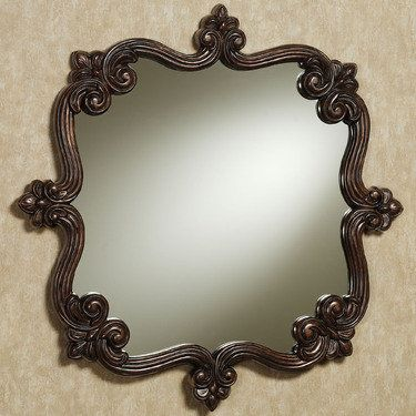 Chanson Wall Mirror