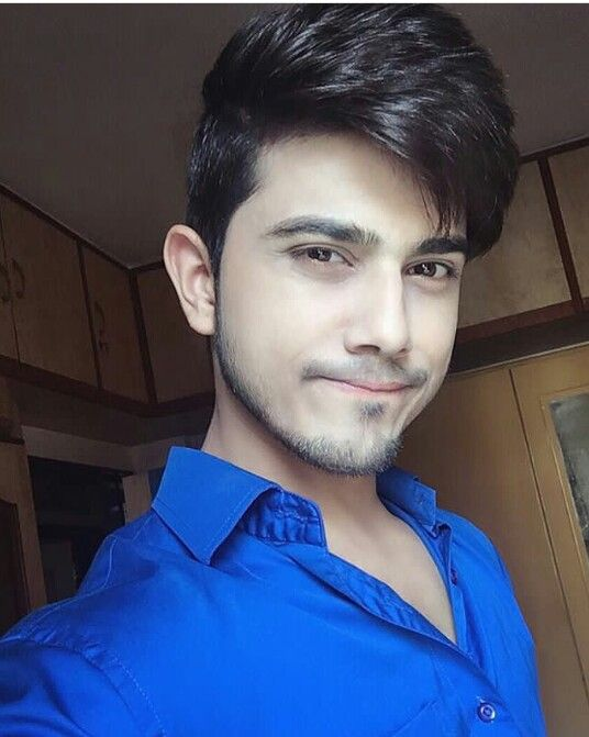 Indian Handsome Boy
