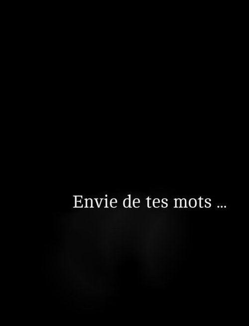 I have a craving for your words... [french] hop hop hop  lesquels  les bons, les d'y,  les nuls, les violents, ou les gourmands ???