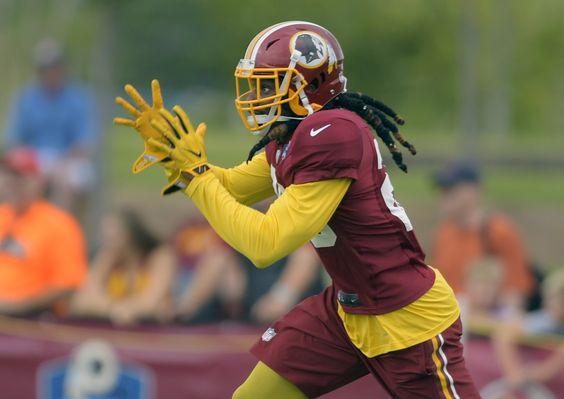What makes WR Antonio Brown so effective? Redskins CB Greg Toler explains