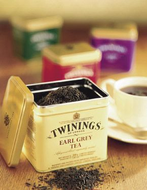 """""""All true tea lovers not only like their tea strong, but like it a little stronger with each year that passes""""  ~ George Orwell, """"A Nice Cup of Tea"""""""