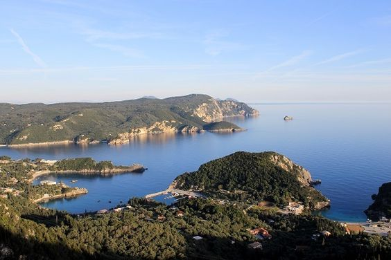 Corfu, Greece: The Ultimate Guide