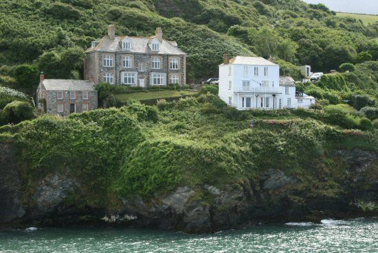 Port Isaac Doc Martins And Cornwall On Pinterest