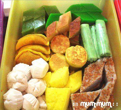 kuih muih kueh malay malaysia assorted menu ramadhan kyrah sibuk raya biskut katering untuk mertua calon ambil hati tips hidangan