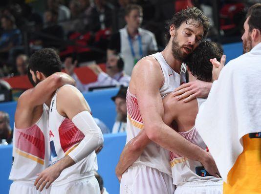 Basket : l'Espagne menacée d'exclusion des Jeux olympiques