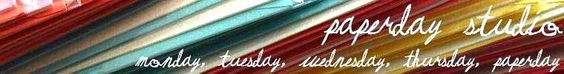Paperday Studio by Cleverland on Etsy// sometimes stocks GOCCOS!!