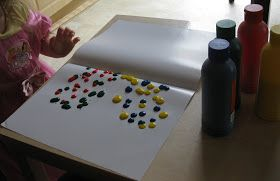 Rockabye Butterfly: Painting Projects